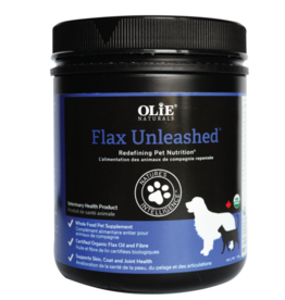 Olie Naturals Olie Naturals Flax Unleashed 500 gm