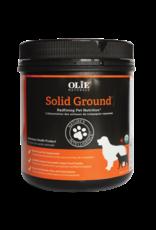 Olie Naturals Olie Naturals Solid Ground Flax 250 gm