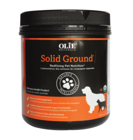 Olie Naturals Olie Naturals Solid Ground Flax 250 gm