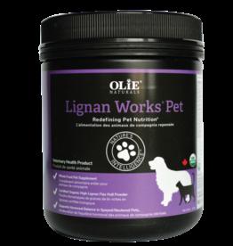 Olie Naturals Olie Naturals Lignan Works 250 gm