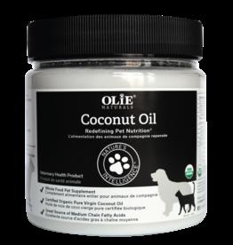 Olie Naturals Olie Naturals Coconut Oil 500 ml