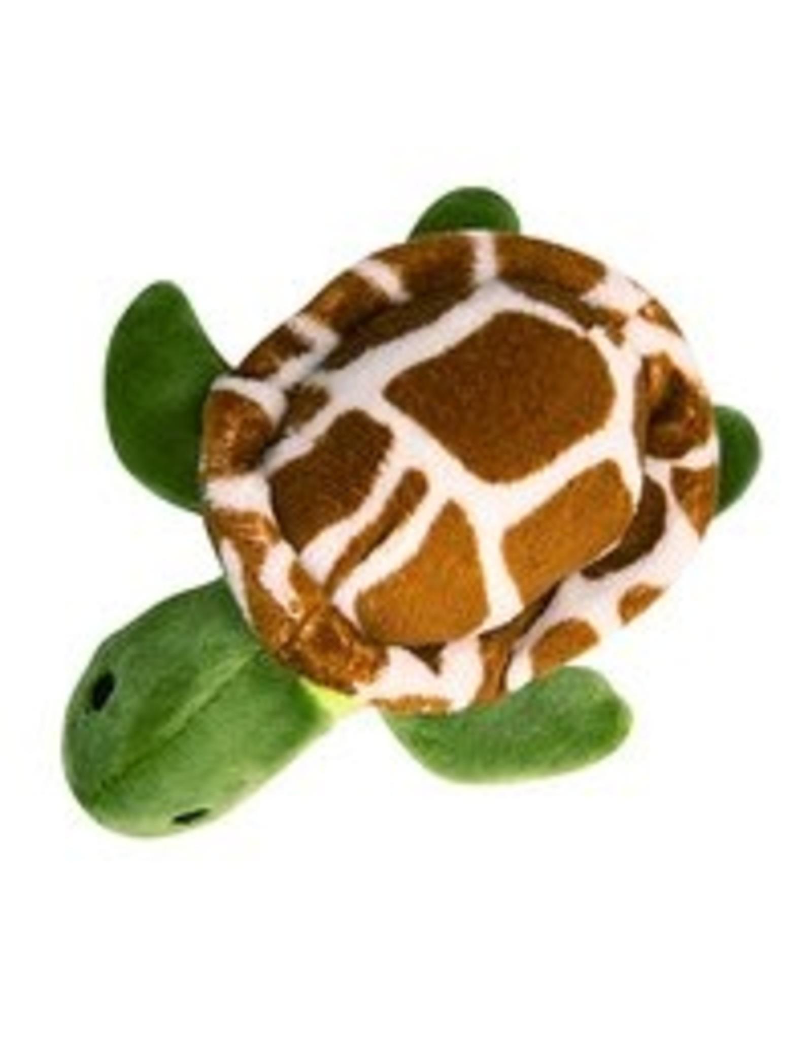 """SNUGGAROOZ SNUGAROOZ Baby Sheldon Crinkle Free Plush Dog Toy 5"""""""