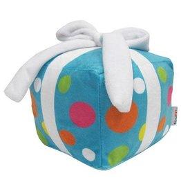 Fou Fou Dog FouFit Birthday Present Toy Blue