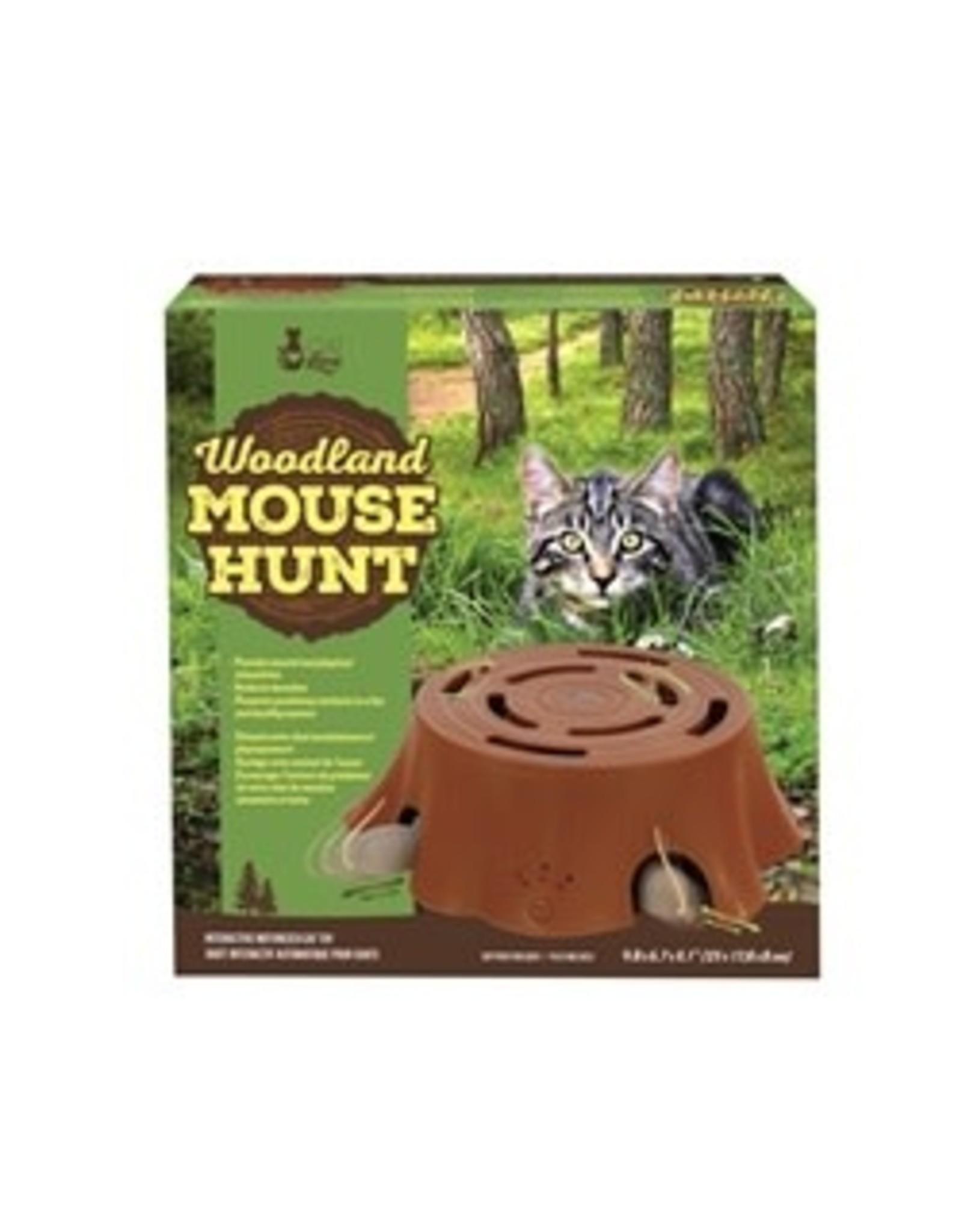 CL - Cat Love CL Woodland Mouse Hunt Reg.$35.99