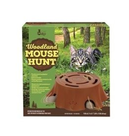 CL - Cat Love CL Woodland Mouse Hunt Reg.$35.99