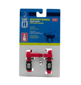 CA - Catit Catit Cat Harness Small