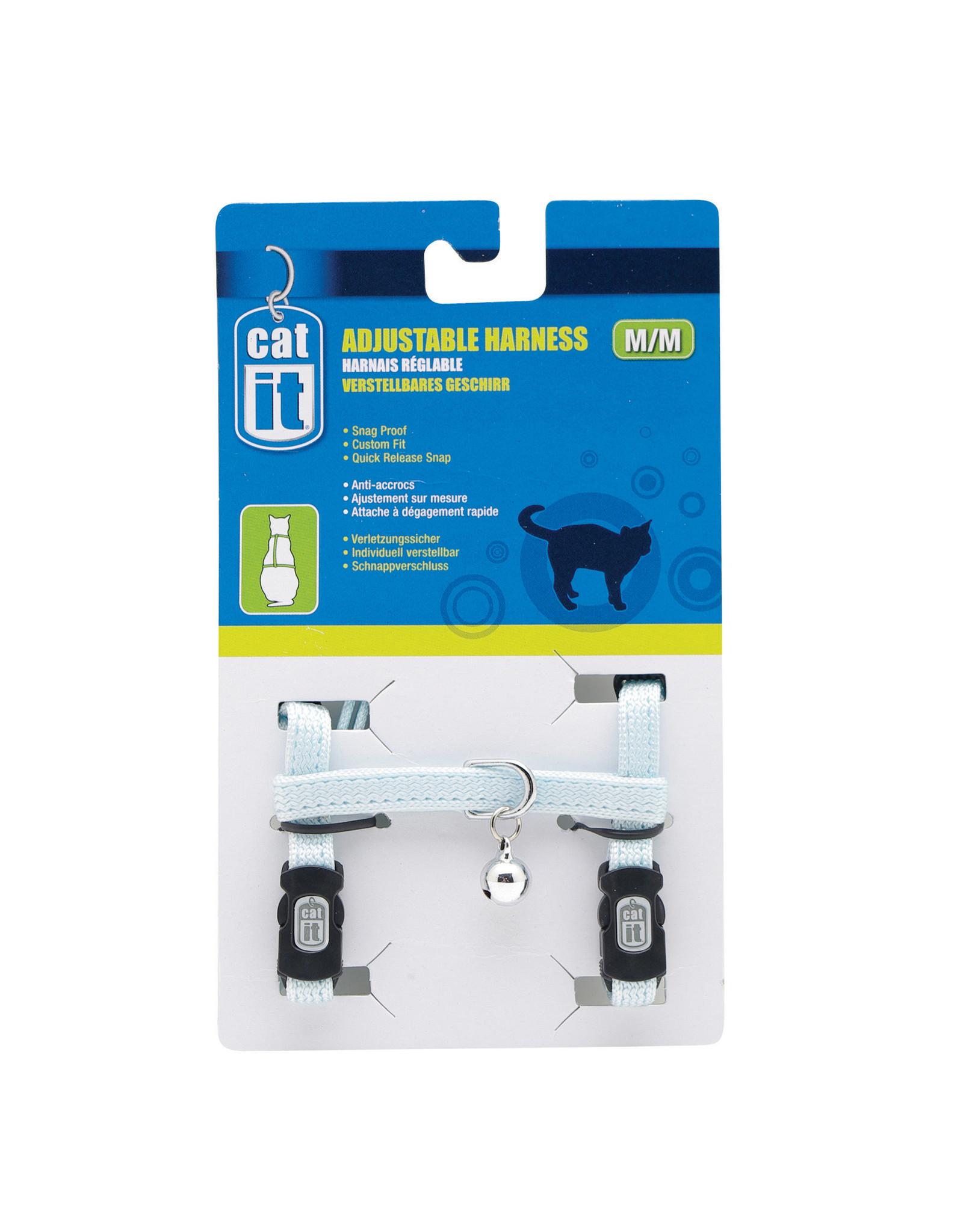 CA - Catit Catit Cat Harness Medium
