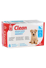 DO - Dogit Dogit Disposable Diapers 12 pack