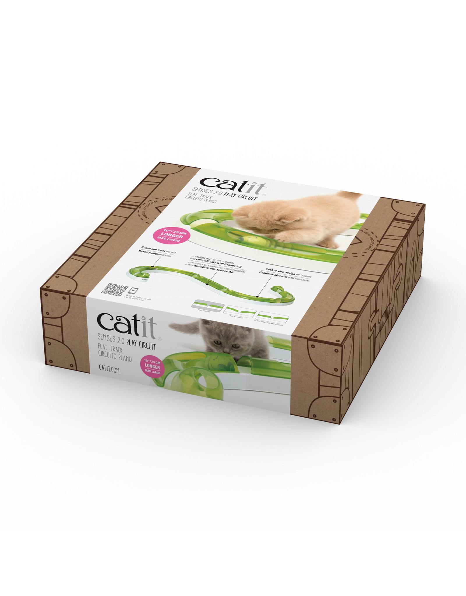 CT - Catit 2.0 Catit Senses 2.0 Play Circuit