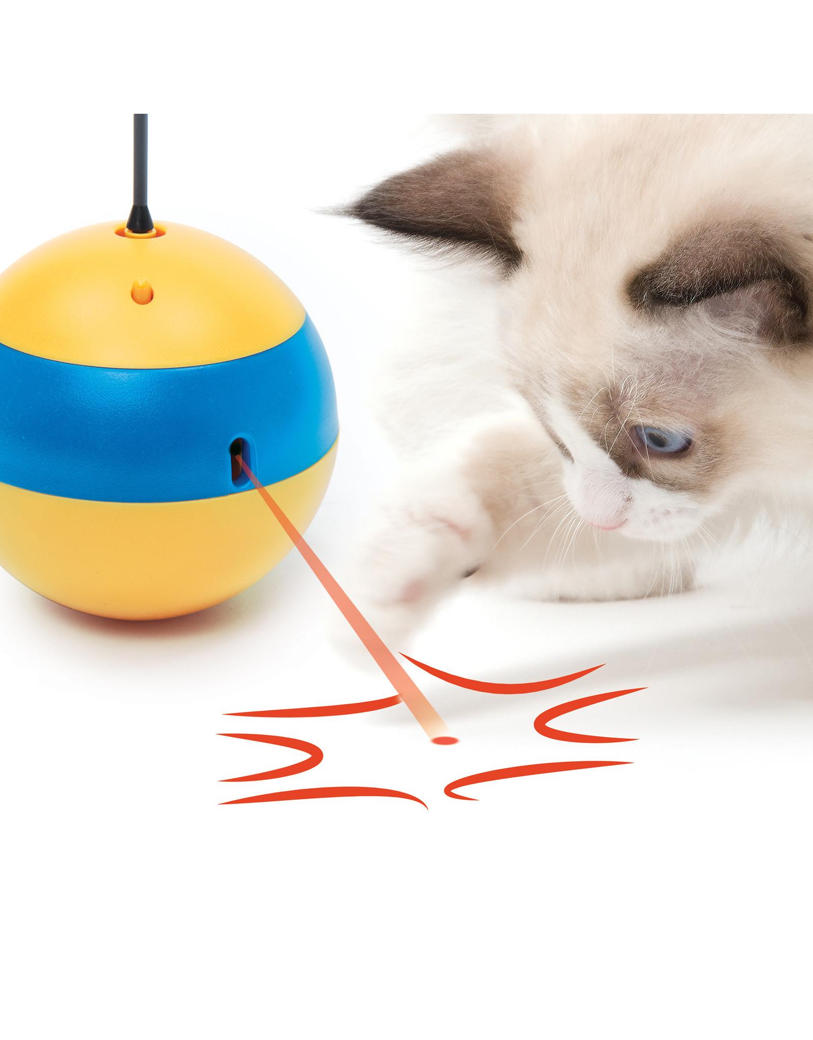 CT - Catit 2.0 Catit 2.0 Play Spinning Bee