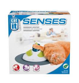 CA - Catit Catit Design Senses Massage Center
