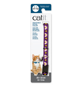 CA - Catit Catit Adjustable Breakaway Nylon Collar