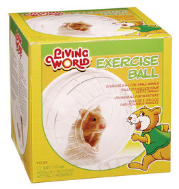 LW - Living World LW Exercise Ball Medium Stand