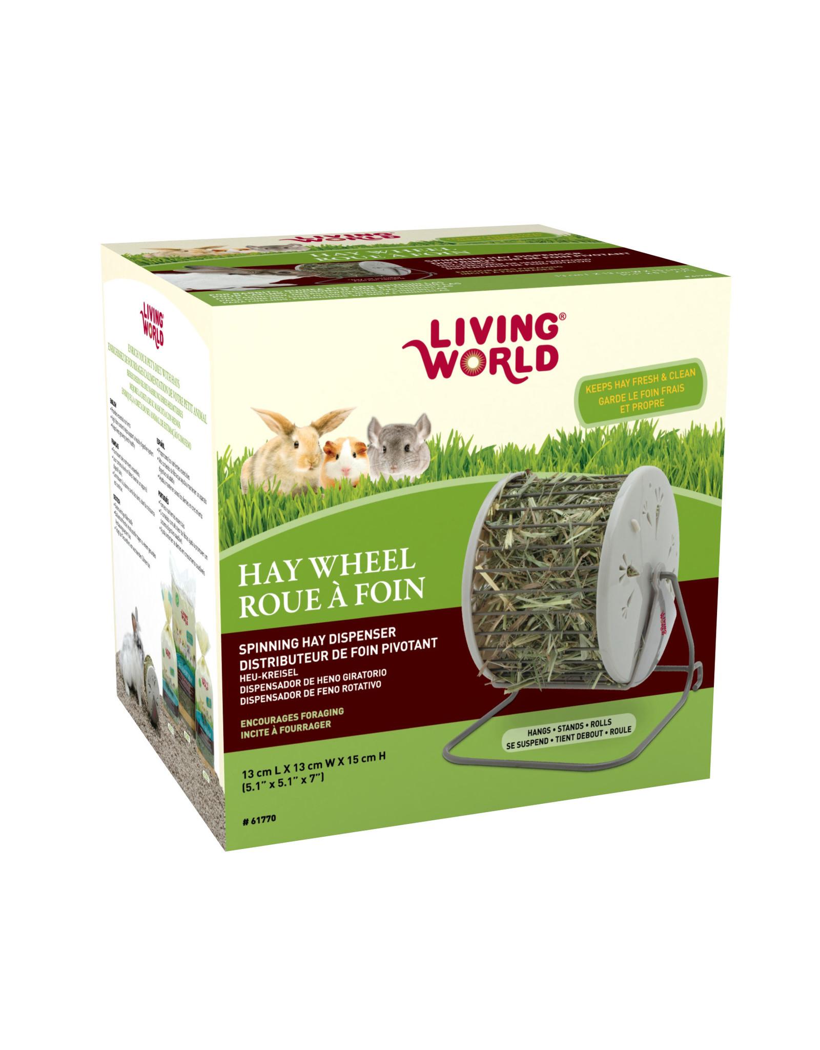 LW - Living World Living World Hay Dispenser