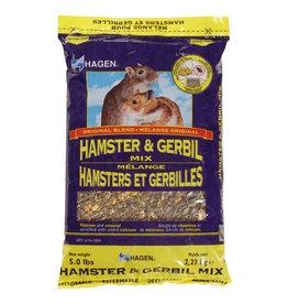 HG - Hagen Hagen Hamster and Gerbil Staple VME Diet - 2.26 kg (5 lb)