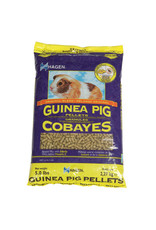 HG - Hagen Hagen Guinea Pig Pellet Food - 2.26 kg (5 lb)