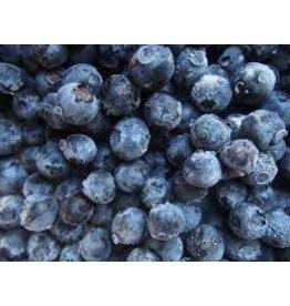 Ontario Grown Frozen Blueberries 1kg (2.2lbs)