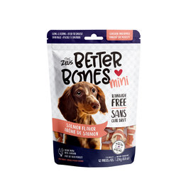 ZS - Zeus Zeus Better Bones Chicken Wrapped Bones