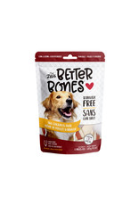 ZS - Zeus Zeus Better Bones - BBQ Chicken Flavor - 4 pack