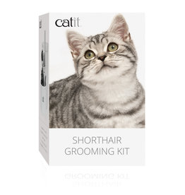 CT - Catit 2.0 Catit Grooming Kit Short Hair