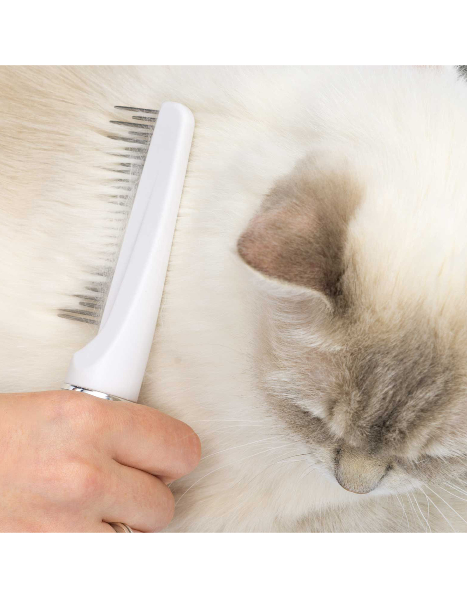 CT - Catit 2.0 Catit Grooming Kit Long Hair