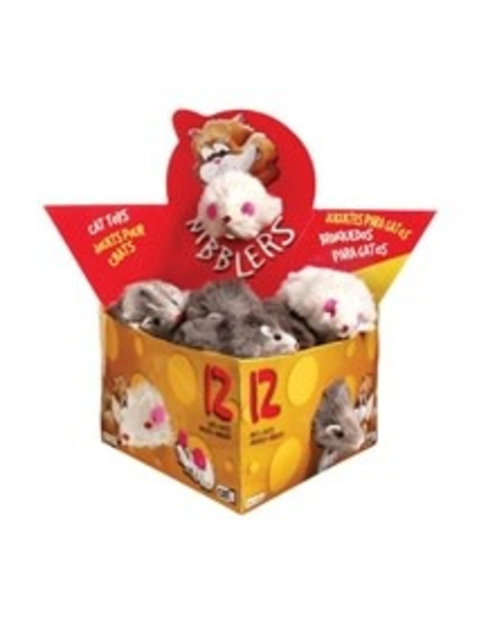CA - Catit Catit Nibbler Mice Large Cat Toy