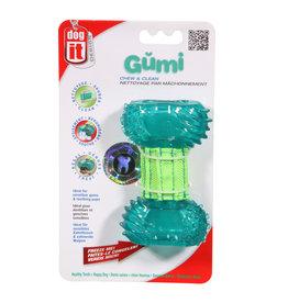 ZS - Zeus Zeus Gumi Dental Dog Toy - Chew & Clean - Small
