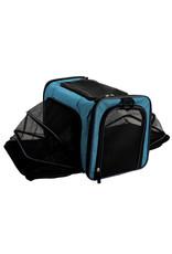 DO - Dogit Dogit Explorer Soft Carrier Expandable Carry Bag