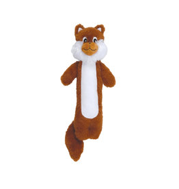 DO - Dogit Dogit Stuffies Dog Toy - Forest Stick Friend - Chipmunk - 39 cm (15.5 in)