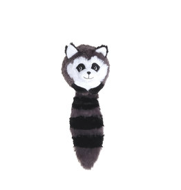 DO - Dogit Dogit Stuffies Dog Toy - Forest Ball Friend - Raccoon - 32 cm (12.5 in)