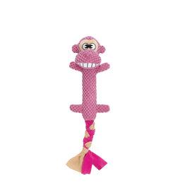 DO - Dogit Dogit Stuffies Dog Toy – Branch Friend - Monkey - 44 cm