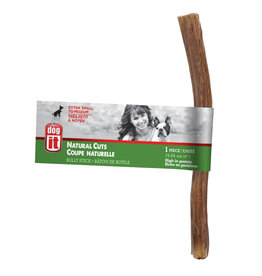 DO - Dogit Dogit Natural Cuts Bully Stick - Straight - 15.24 cm (6 in) - 1 pack