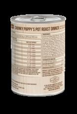 Merrick Merrick Dog Chunky Pappy's Pot Roast Dinner 12oz