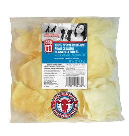 DO - Dogit Dogit American Beefhide Natural Chips - 18 oz
