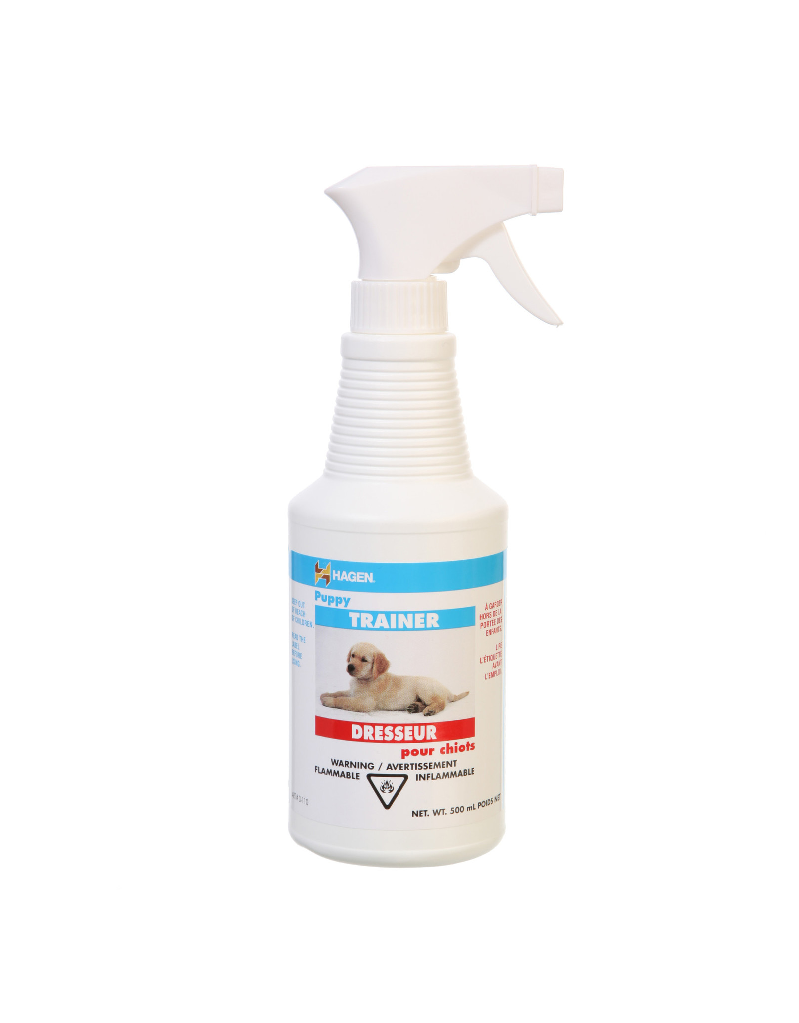 HG - Hagen Non- Aerosol, Puppy Trainer - 500 ml