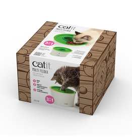 CT - Catit 2.0 Catit 2.0 Multi-Feeder