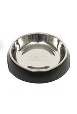 CT - Catit 2.0 Catit Feeding Single Dish - Black - 200 ml (6.83 fl oz)