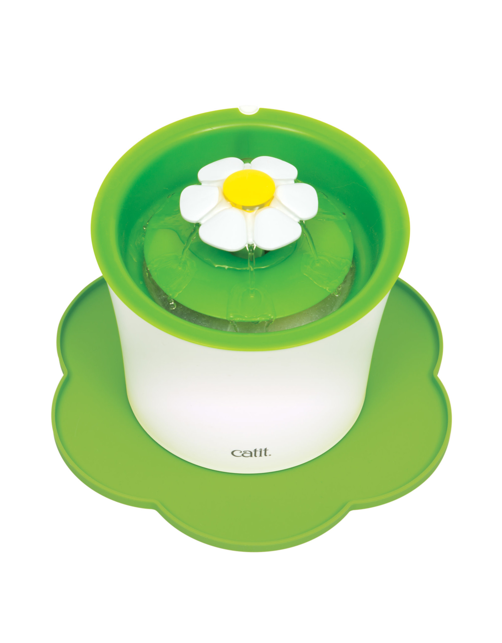 CT - Catit 2.0 Catit Flower Fountain Placement