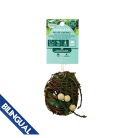 Oxbow OXBOW \ Enriched Life \ Deluxe Vine Ball