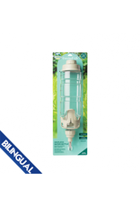 Oxbow Oxbow Enriched Life Dripless Water Bottle
