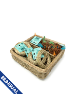 Oxbow OXBOW \ Enriched Life \ Hay-O & Loco Ball Basket