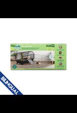 Oxbow OXBOW \ Enriched Life \ Large Habitat w/Play Yard