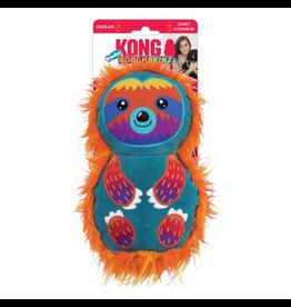 KG - Kong KONG Roughskinz Suedez Sloth Med