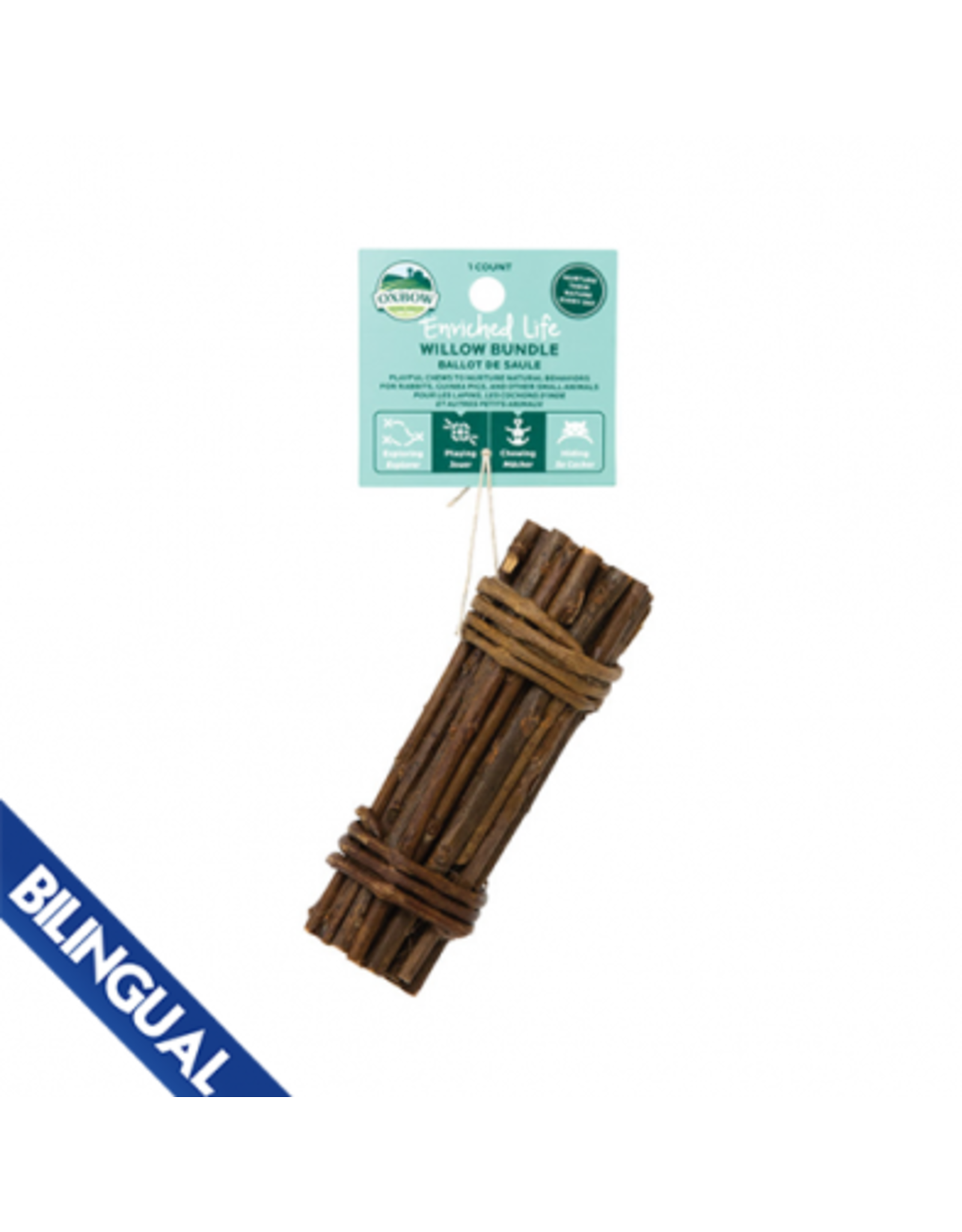 Oxbow OXBOW \ Enriched Life \ Willow Bundle