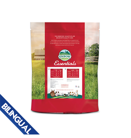 Oxbow Oxbow Essentials Young Rabbit Food