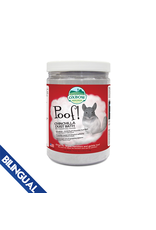 Oxbow OXBOW \ Poof! Blue Cloud Chinchilla Dust 2.5lb