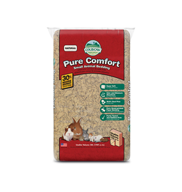 Oxbow Oxbow Pure Comfort Bedding Natural