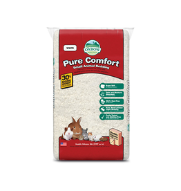 Oxbow Oxbow Pure Comfort Bedding White
