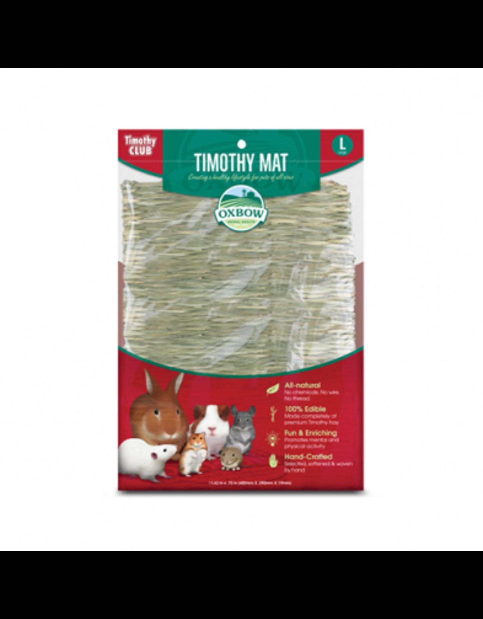 Oxbow Oxbow Animal Health Timothy Mat