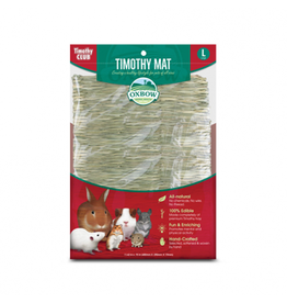 Oxbow Oxbow Animal Health Timothy Mat
